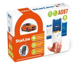 Установка StarLine A97 LTE GPS в Отрадном